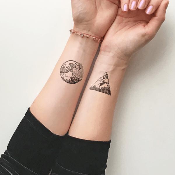 Tattoo Vorlagen Frauen