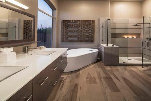 Das Bad neu gestalten und individualisieren Diese Regeln ...