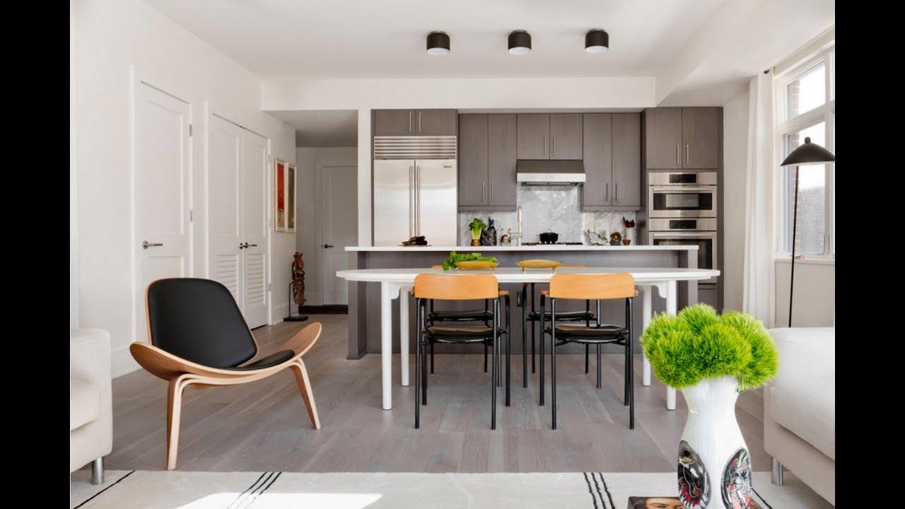 Kleine Wohnung einrichten 30 originelle und stilvolle
