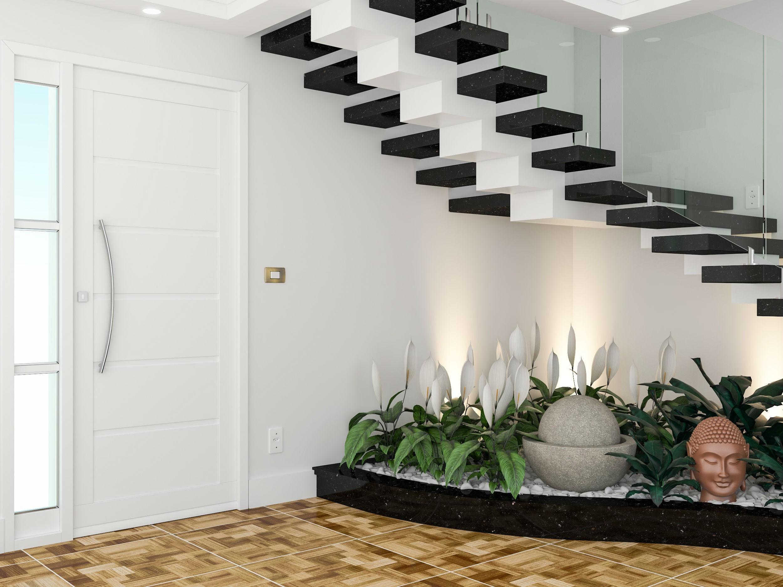Über 60 Treppenhaus Ideen Für Die Optimale Nutzung Des