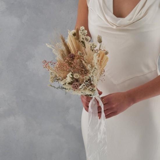 Brautstrau trocknen  4 einfache Methoden diese
