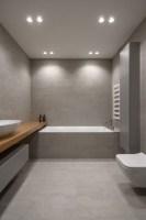 Trendige Baddesigns in Grau   Fresh Ideen für das ...