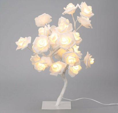 Lampe en papier fleur  faire soimme  instructions et ides de modles