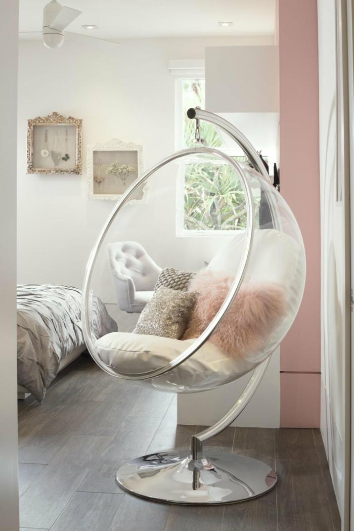 Ides dco pour une chambre ado fille design et moderne