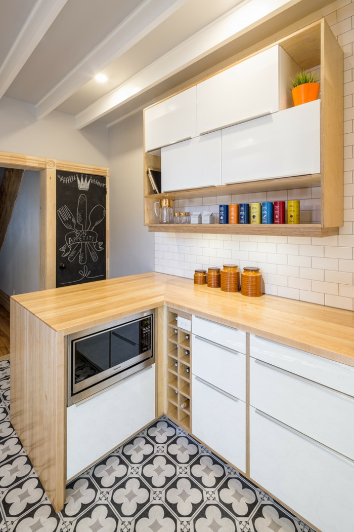 ikea installation cuisine
