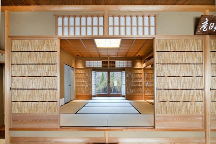 Architecture Dcouvrez La Maison Traditionnelle Japonaise