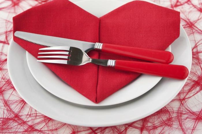 DIY Dco Romantique Pour Fter La Saint Valentin