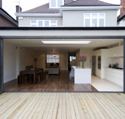 Comment transformer un garage en habitation  ides en photos