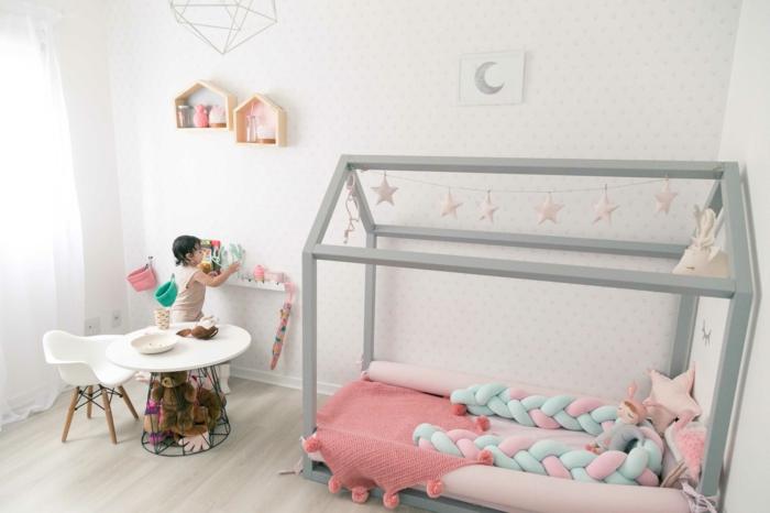 Chambre Montessori  astuces comment lamnager pour votre enfant