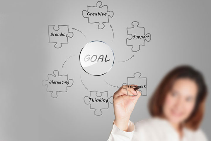 8 tips for new year goal setting