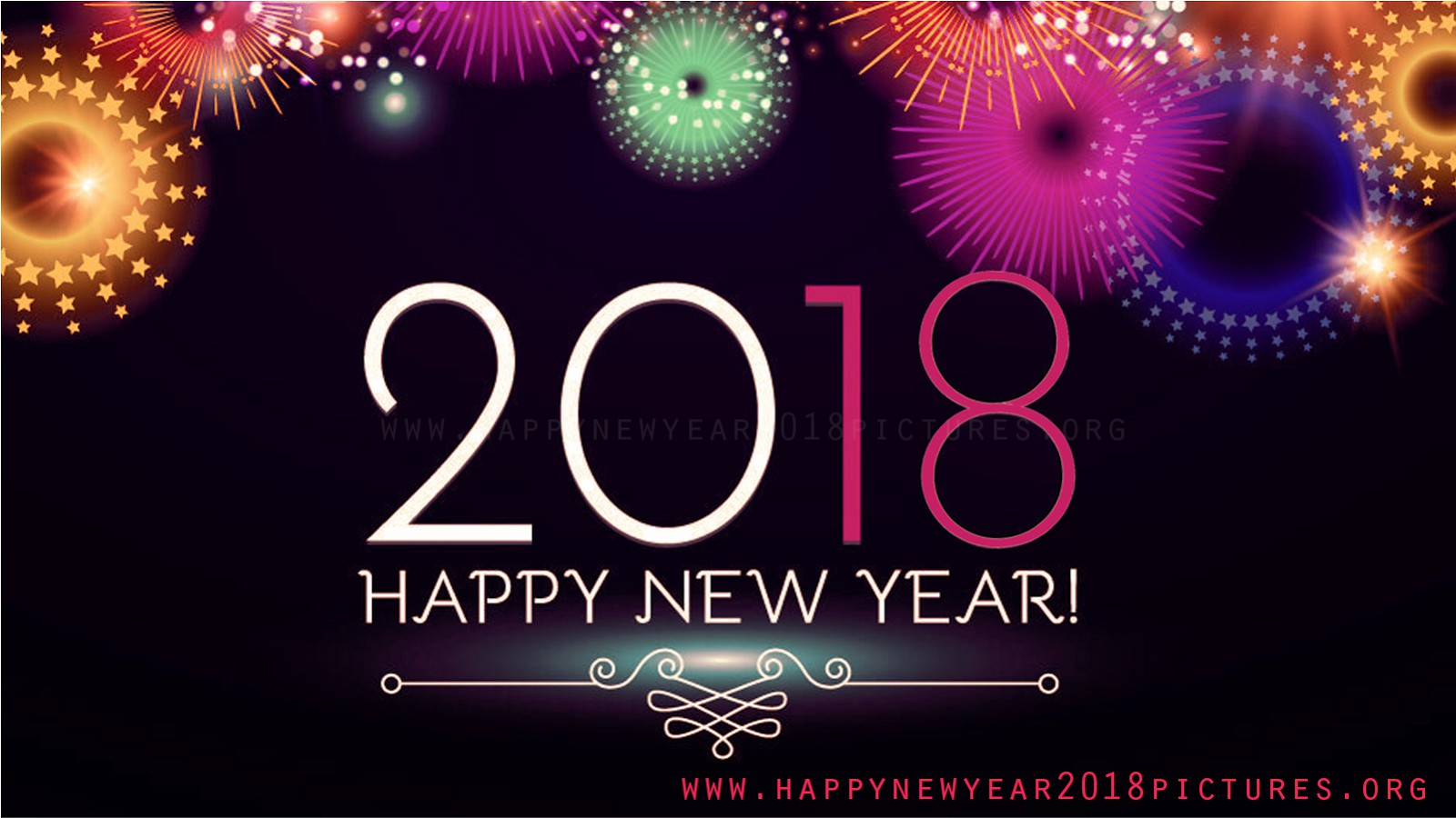 Happy New Year 2018 Images Pics Hd Wallapaper Imei Tracker