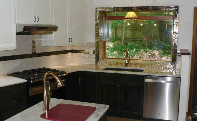 hillside kitchen 1