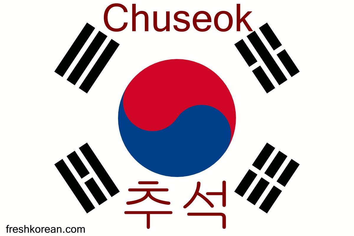 Chuseok Fresh Korean Word Of The Day For Sunday
