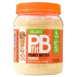 PBfit All-Natural Organic Peanut Butter Powder Amazon Shopping in 2020