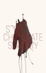 Stop Chocolate Slavery