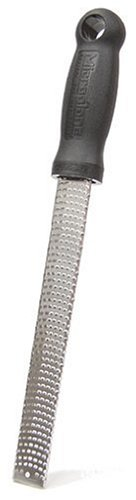 Microplane Zester:Grater