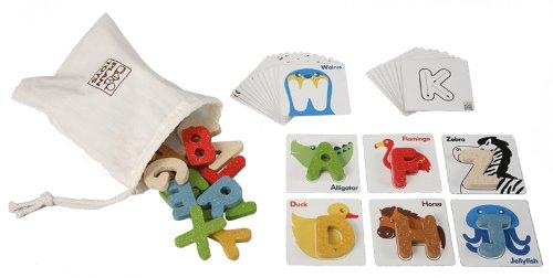 Plan Toys Alphabet