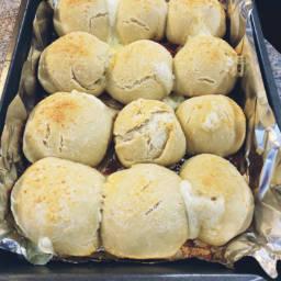 Bread Recipes cover image