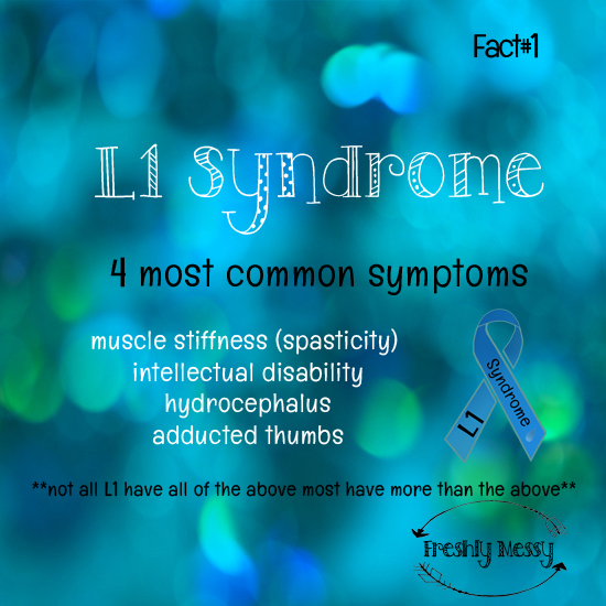 L1 Syndrome Awareness (1)
