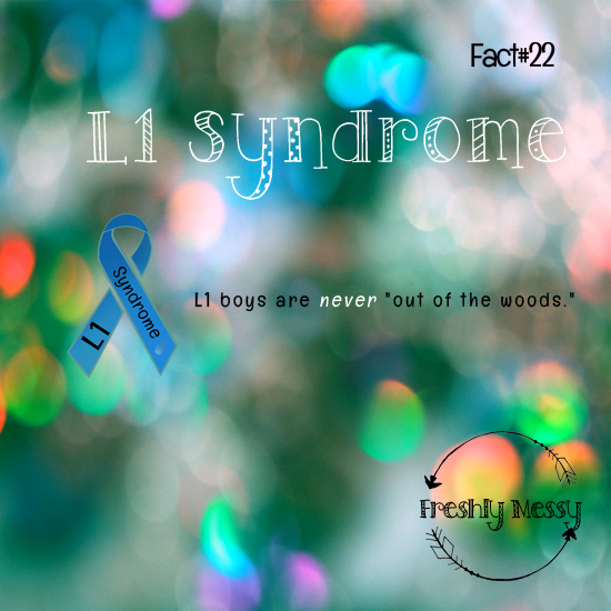 L1 Syndrome Awareness (22)