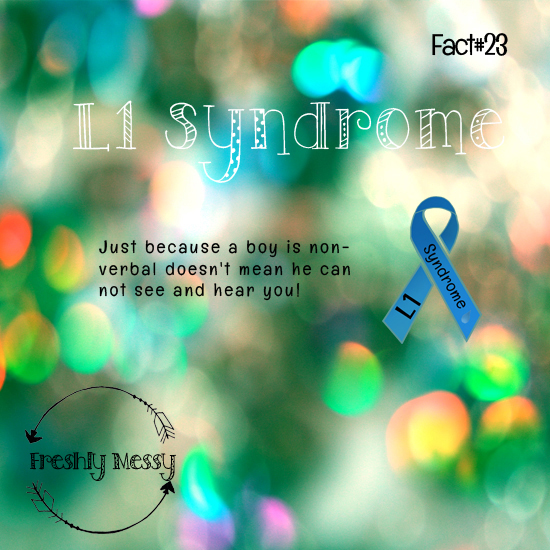 L1 Syndrome Awareness (23)