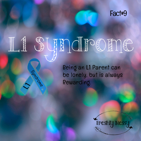 L1 Syndrome Awareness (9)
