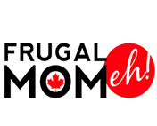 blogger tip frugal mom eh
