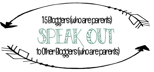 blogger tip speak out