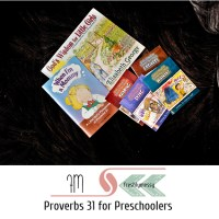 Preschooler Bible Study Teaching Love, Self Respect, and Life Expectations