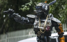 In Defense of Neil Blomkamp's Chappie