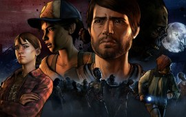 Telltale Proves They Haven't Lost Their Touch With The Walking Dead: A New Frontier