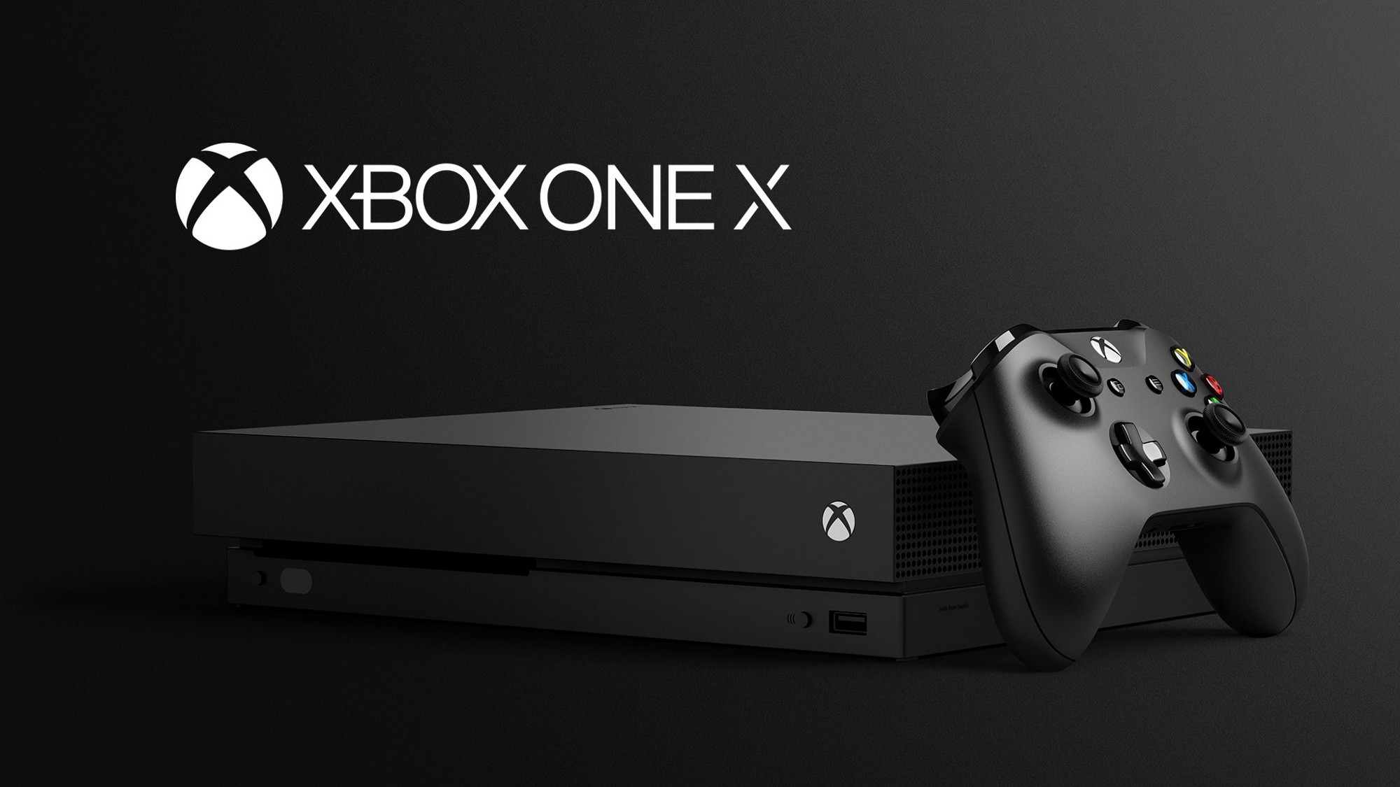 40 Names For The New Xbox That Would Have Been Better Than 'Xbox One X'