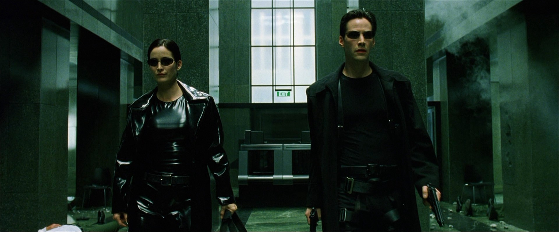 Yes, Of Course Warner Bros Is Going To Reboot The Matrix