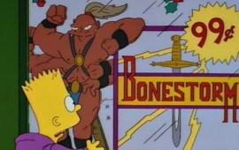 Fake Simpsons Video Games, Ranked