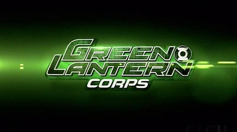Don't Worry Everyone, David Goyer is Writing Green Lantern Corps!
