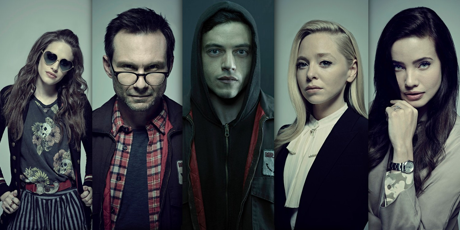 The 5 Best Moments of Mr. Robot Season 2