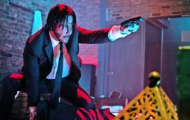 [Flashback Review] John Wick Is A Modern Kick In The Face For The Action Genre