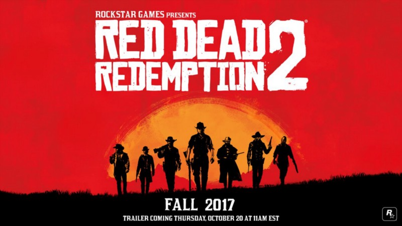 Shocker: Rockstar Was Teasing Red Dead Redemption 2 The Whole Time!