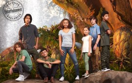 Here Are The Little Brats That We're Going To Follow In All Those Avatar Sequels