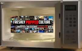 Freshly Popped Culture, Uh…Reheated?