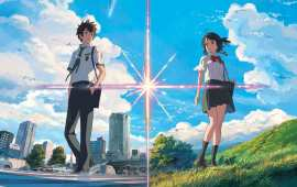 Incredible Anime 'Your Name' To Get Its Own Forgettable Hollywood Remake