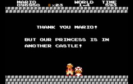 The Greatest Quotes in Video Game History, Ranked by How Much Fun They Are to Say Out Loud
