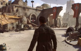Yes, We Can't Have Nice Things: Amy Hennig's Star Wars Project Is Effectively Dead As EA Shuts Down Visceral Games