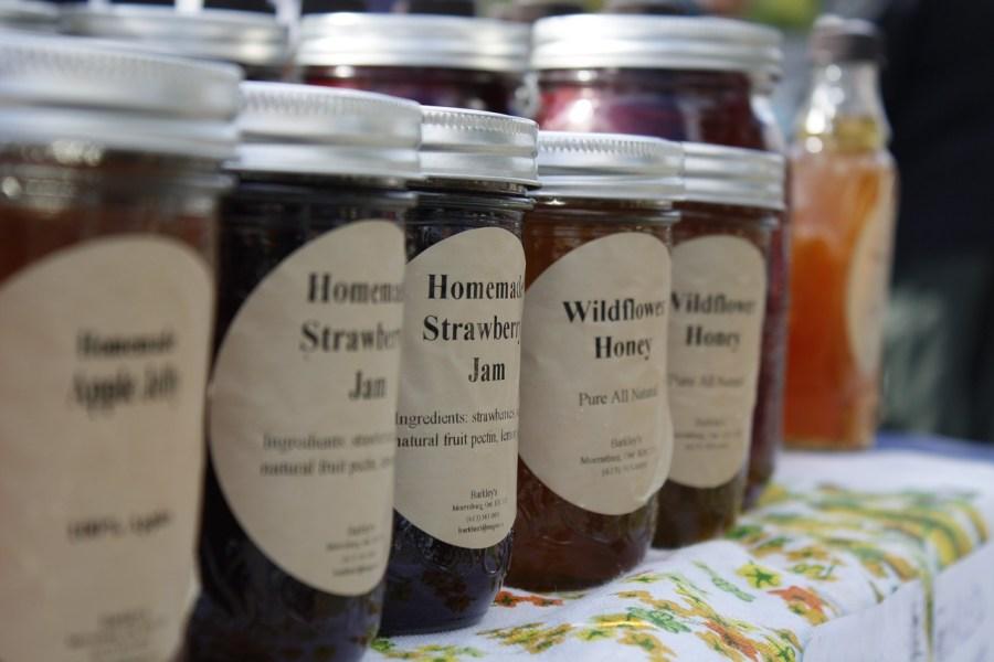 Always Label Your Herbals