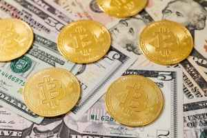 learn about bitcoin and fiat dollar currency