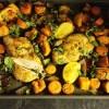 Chicken Tray Bake Recipe