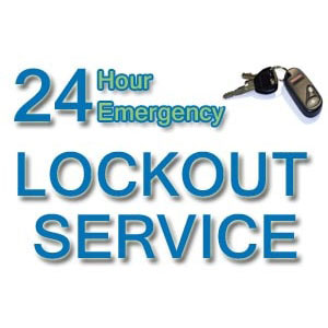Lock change in Howard Beach