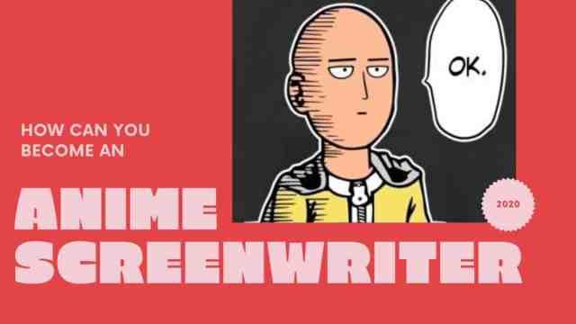 How to Write an Anime Script (13)