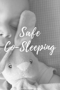 Safe cosleeping
