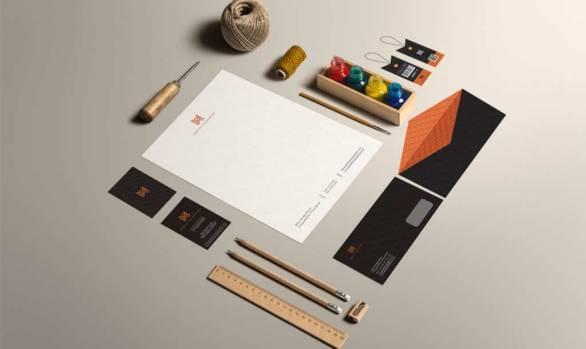 Preethi Mahadevan - Branding and Web Design